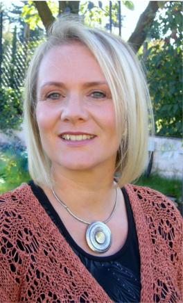 Kerstin Werz-Schweitzer